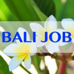 bali-job-vacency
